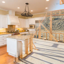 reconstruction & Remodel Spokane & Lewiston